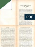 Quelque procedes litteraires dans l' Evngile de Matthieu, E. Levesque