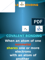 Covelant Bond