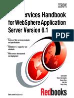 IBM Websphere Webservices
