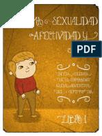 Programa de sexualidad Kinder