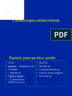 Antimicrobials 2