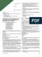 Arbeitsbericht - Hydrologie Der Stadtentwässerng - Teil 1 - Abflussbildung