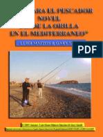 Guia Para El Pescador Novel Desde La Orilla