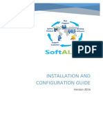 SoftALM Installation Guide:SoftALM, Application Lifecycle Management Software, ALM, Agile ALM Tools, Agile ALM Software, Waterfall Project Software Tools, Agile Project Software Tools,