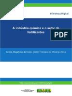 A Indústria Química e o Setor de Fertilizantes_P_A