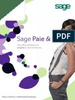 Sage Paie Rh