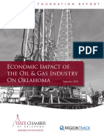 OK Oil and Gas Tax Policy 2016 Final