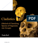 Cochrane Cladistics Method of Classifying