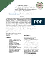 Informe 1,2,3 Qm Analitica
