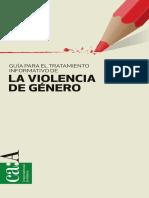 Guia Violencia de Genero