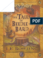 J.K Rowling - The Tales of Beedle the Bard.pdf