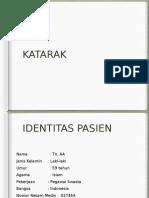 Slide Katarak Ppt