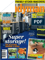 New Zealand Handyman - July 2016
