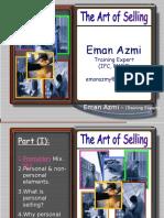 24141 Art of selling