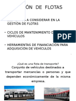 Transporte internacional Gestion de Flotas Julio 2013.ppt