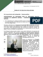 Nota de Prensa Nº 747 - 21set16-c