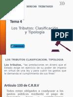 tributosyclasidicaciones-131024120831-phpapp02
