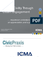 ICMA Presentation Friday