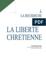 Liberte Chretienne Franz