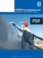 Pincipios Basicos de La Pulverización Sin Aire