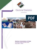 Electoral Statisitics Pocket Book 2014_2