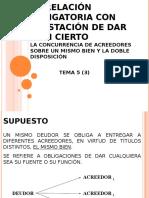 Derecho Civil Vi (Obligaciones) - Tema 5 - Diapositivas 3