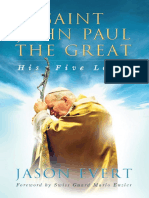 Saint John Paul the Great by Jason Evert