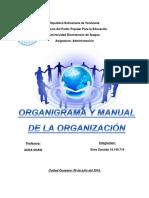 organigrama y manuales de organizacion..pdf