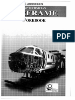 A&P Technician Airframe Workbook