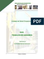 Guia de Trabajos en Andamios Area de Construccion Cso (1)