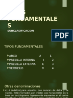 Subclasific. tipos fundamentales.pptx