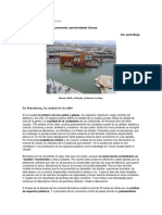 Barcelona y Su Urbanismo Por Jordi Borja