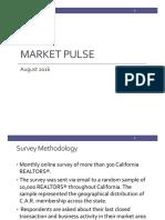 Market Pulse-August 2016 (Public)