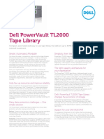Ss676 Powervault Tl2000 Tape Library