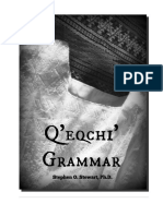 Q'Eqchi' Grammar Final 041015
