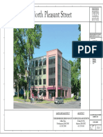 New Amherst Office Building
