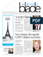Washingtonblade.com, Volume 47, Issue 39, September 23, 2016