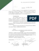 Convenio Bulgaria RRII
