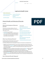 Mental Health_ Delusional Disorder - Page 2
