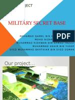 ECM Project