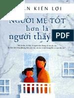 Nguoi Me Tot Hon La Nguoi Thay Tot - Doan Kien Loi