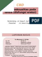PP CBD Geriatri