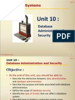 Lecture 10 - Database Administration and Security.pdf