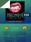 Ironia Informacion