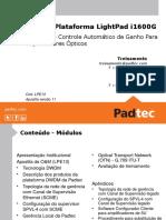 Cap.06 Amplificadores Ópticos AGC v12
