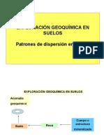 Exploración Geoq. Suelos 11 Set 15