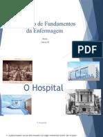 Trabalho de Fundamentos de Enfermagem