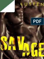 Savage - Kat Austen