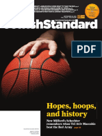 Jewish Standard, September 23, 2016