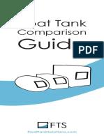 Tank Comparison Guide